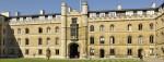 Corpus Christi College, University of Cambridge?