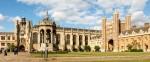 Trinity College, University of Cambridge?