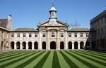 Emmanuel College, University of Cambridge?