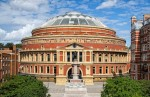 Royal Albert Hall?