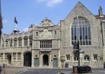 King's Lynn Town Hall?