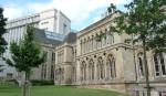 Nottingham Trent University?