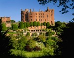 National Trust, Powis Castle?