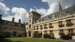 Pembroke College, University of Oxford
