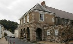 Plymouth City Council: Plympton St Maurice Guildhall?