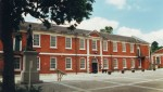 The Royal Green Jackets (Rifles) Museum?