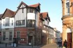 Robert Owen Memorial Museum
