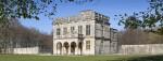 National Trust, Lodge Park and Sherborne Estate?