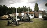The Staffordshire Regiment Museum?