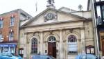 Tewkesbury Town Hall