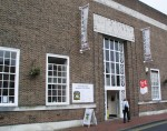 Tunbridge Wells Museum and Art Gallery?