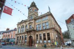 Welshpool Town Hall?