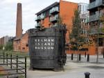 Kelham Island Museum?