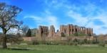 English Heritage, Kenilworth Castle?