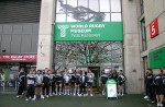 World Rugby Museum?