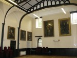Fortrose Town Hall?