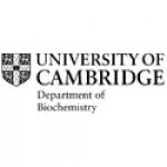 Department of Biochemistry, University of Cambridge