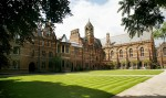 Keble College, University of Oxford?