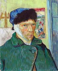 Vincent van Gogh (1853–1890)