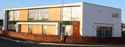 The 'Devil's Porridge' Museum