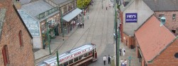 Beamish, The Living Museum of the North, The Library and Museum of Freemasonry