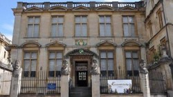 Museum of the History of Science, University of Oxford