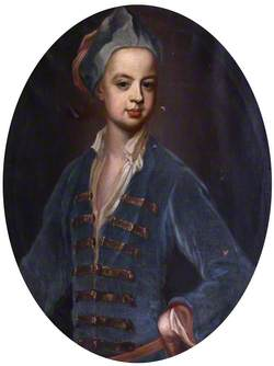 Sir William Yonge of Escot, Devon (1731–1812), 4th Bt, c.1720