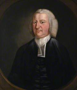 John Parminter, Esq. of Fairlynch (1712–1784)