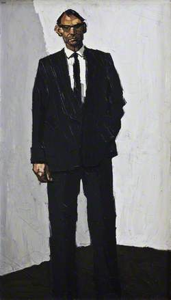 Alun Oldfield-Davis, Controller (1945–1967)