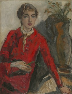 Lillian Browse (1906–2005)