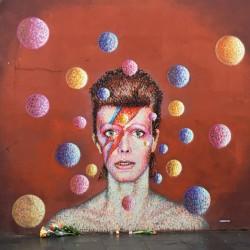 David Bowie (1947–2016)
