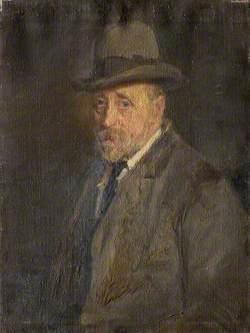 George R. Gowans (1843–1924), RSW