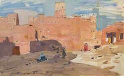 Ouarzazate, Morocco