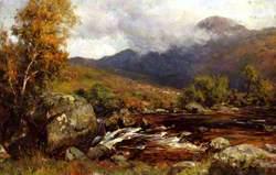 Glen Clova, Angus