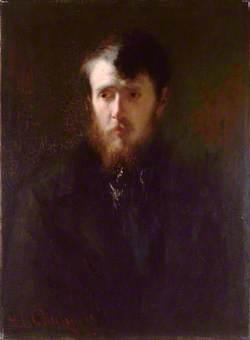 Sir George Reid (1841–1913), PRSA