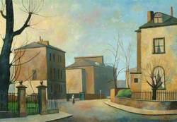 Orleston Road, N7