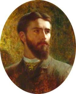 Dicksee, Frank Bernard, 1853–1928