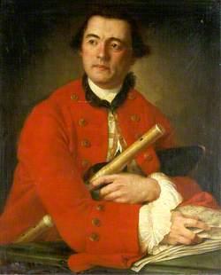 James Grant of Lettock