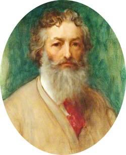 Leighton, Frederic, 1830–1896