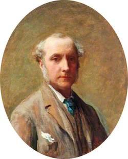 Sant, James, 1820–1916