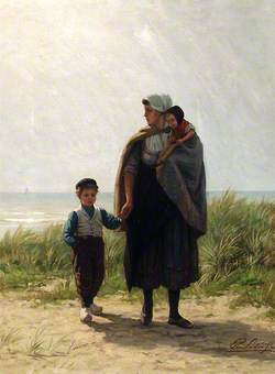 Dutch Peasants