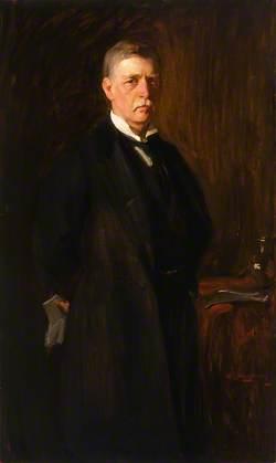 Sir John Fleming (d.1925)