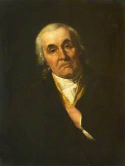 Bailie William Littlejohn (1731–1806)