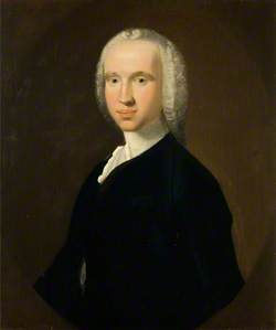 Alexander Livingstone of Countesswells, Provost of Aberdeen (1750–1751)