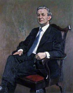 William Fraser, Lord Provost of Aberdeen (1977–1978)
