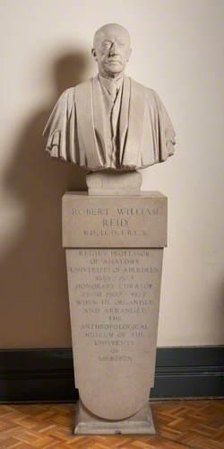 Robert William Reid (1851–1939), MD, LLD, FRCS
