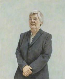 Susan Stevenson, Records Service Manager (CHI Gatekeeper)