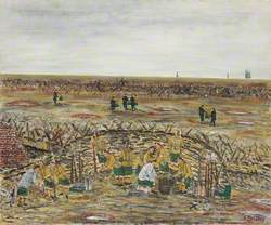 Gordon Highlanders on the Western Front