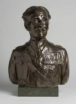 General Sir Ian Hamilton