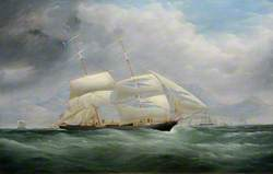 The Brig 'Isabella Leith' of Aberdeen